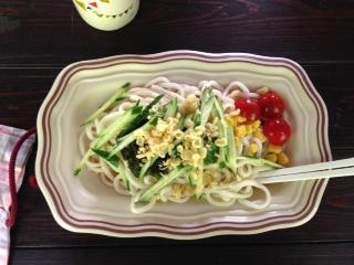 2016.6.19一泊舎営昼食.JPG