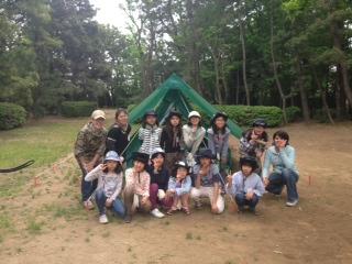 テント完成1.JPG